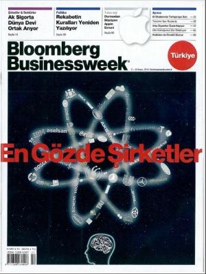 bloomberg businessweek 2010 gözde şirketler